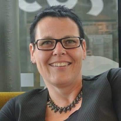 Leonie van Spelde