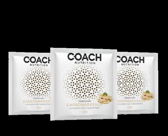 Coach Carbonara